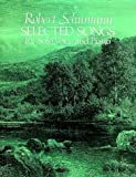 Selected songs : for solo voice and piano