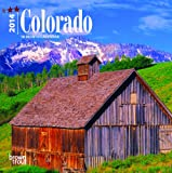 Colorado 18-Month 2014 Calendar