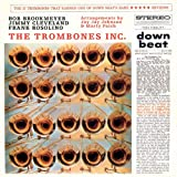 The Trombones Inc Bob Brookmeyer
