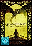 DVD & Blu-ray - Game of Thrones - Die komplette 5. Staffel [5 DVDs]