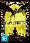 Game of Thrones - Die komplette 5. St...