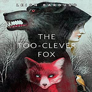 The Too-Clever Fox Hörbuch