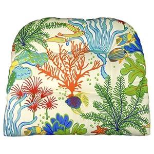 Amazon Patio Chair Cushion Splish Splash