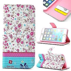 iphone 6,iphone 6 case,iphone 6 leather case Thinkcase Flip Leather skin cover case for iphone 6 4.7 case IN11#