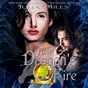Her Dragon's Fire: Dragon Guard Series, Book 2 | Julia Mills