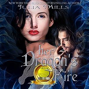 Her Dragon's Fire Audiobook