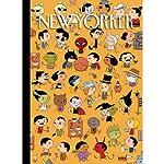 The New Yorker, November 1st 2010 (Seymour Hersh, Kelefa Sanneh, David Remnick)   Seymour Hersh,Kelefa Sanneh,David Remnick