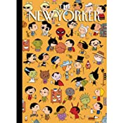 The New Yorker, November 1st 2010 (Seymour Hersh, Kelefa Sanneh, David Remnick) | [Seymour Hersh, Kelefa Sanneh, David Remnick]