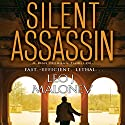 Silent Assassin: A Dan Morgan Thriller Audiobook by Leo J. Maloney Narrated by John Pruden