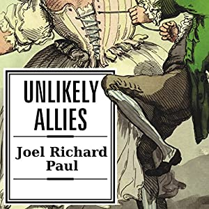 Unlikely Allies Audiobook