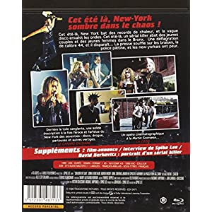 Summer of Sam [Blu-ray]