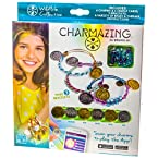 Charmazing™ DIY Wildlife Charm Bracelets
