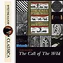 The Call of the Wild Hörbuch von Jack London Gesprochen von: Mark F. Smith
