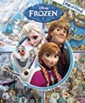 Look and Find� Disney� Frozen
