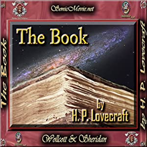 The Book | [H. P. Lovecraft]