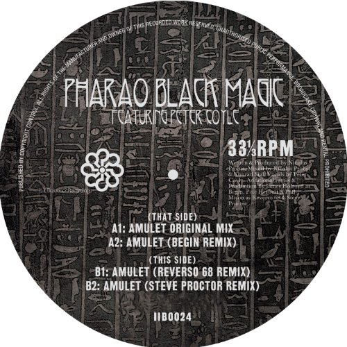 Amulet (Reverso 68 Remix)