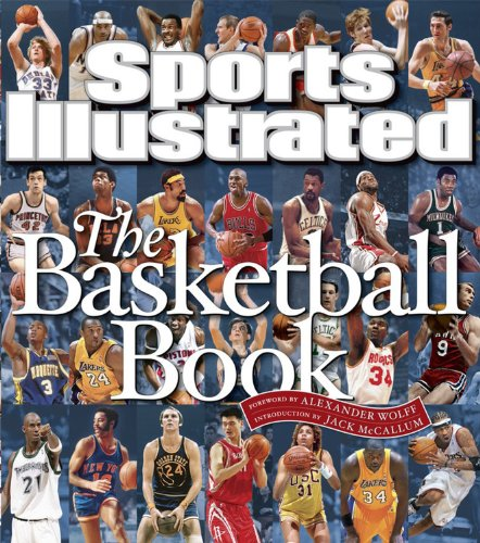 Sports Illustrated: The Basketball Book Picture