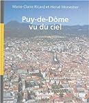 Puy-de-D�me vu du ciel