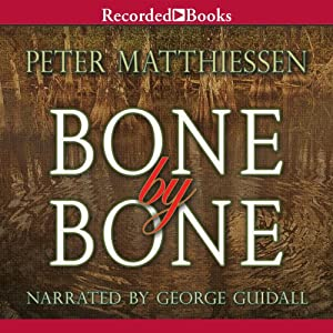 Bone by Bone Audiobook