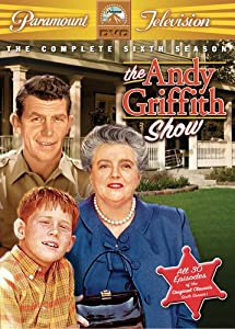 The Andy Griffith Show - The Complete Sixth Season by Paramount
