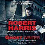 The Ghost Writer: A Novel | Robert Harris