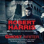 The Ghost Writer: A Novel | [Robert Harris]