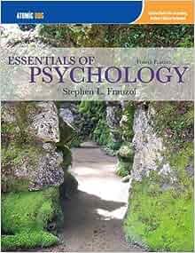 Franzoi social psychology 5th edition