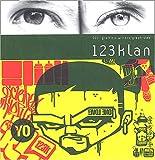 echange, troc Julien Mallard - Graffitis Writers / Graphistes, numéro 20 : 123klan