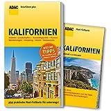 ADAC Reiseführer plus Kalifornien: mit Maxi-Faltkarte zum Herausnehmen