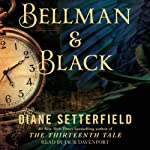 Bellman & Black: A Ghost Story | Diane Setterfield