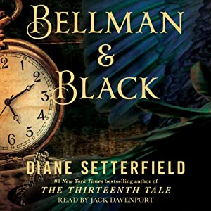 Bellman & Black: A Ghost Story | [Diane Setterfield]
