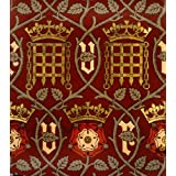 Wallpaper, by A.W.N. Pugin (Print On Demand)