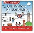 Die 30 besten englischen Kinderlieder - mit Liedtexten zum Mitsingen