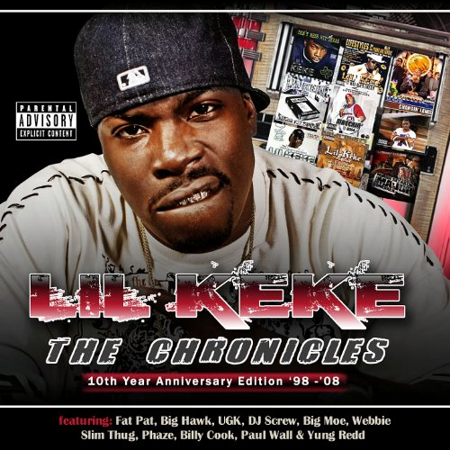 Chunk Up the Deuce (feat. U.G.K. & Paul Wall) [Explicit] (Lil Chunk compare prices)
