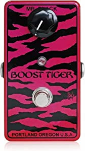 Mr. Black BOOST TIGER