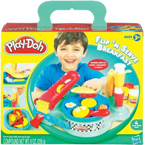 Playdoh - Pd Los Desayunos (Hasbro) 24395148