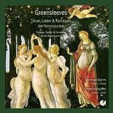 Greensleeves (T�nze, Lieder und Fantasien der Renaissance)