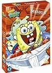 Spongebob Squarepants - Season 4 [Imp...
