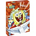 SpongeBob Complete Season 4 Boxset [DVD]