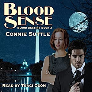 Blood Sense Audiobook