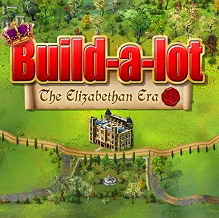 Build-a-lot: The Elizabethan Era [Download]