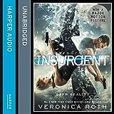 Insurgent: (Divergent, Book 2)