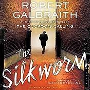 The Silkworm | [Robert Galbraith]