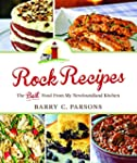 Rock Recipes: The Best Food From My N...