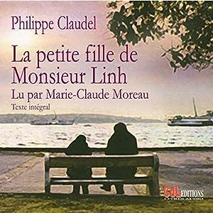 La petite fille de Monsieur Linh Audiobook