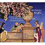 Reynaldo Hahn: Works for Chamber Orchestra