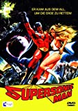 Supersonic Man (Limited Edition)