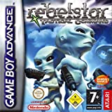 Rebelstar Tactical Command (GBA)