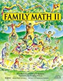 Family Math II: Achieving Success in Mathematics (0912511303) by Grace Dávila Coates