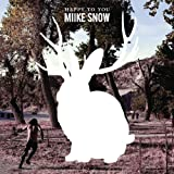 Happy to You [VINYL] Miike Snow